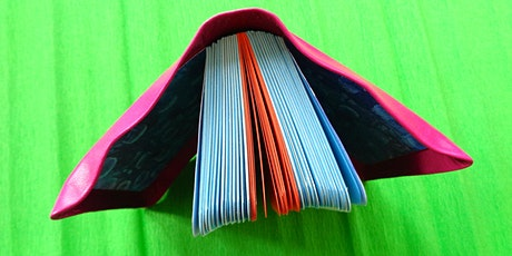 YAPP BINDING - In-PERSON bookbinding workshop tickets