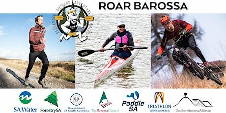 ROAR Barossa (Reservoir Outdoor Adventure Race - Adventure Triathlon) tickets