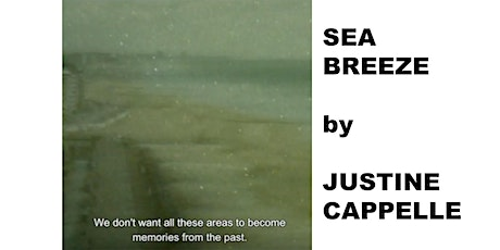 """""""SEA BREEZE"""" by Justine Cappelle tickets"""