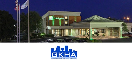 GKHA Monthly Lunch August  5, 2021 tickets