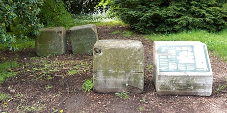 Dunfermline History Walking Tour - World War Two / Anti-invasion defences tickets