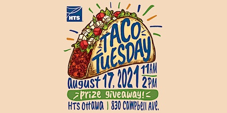 Ottawa Parts & Aftermarket Open House: Taco Tuesday! tickets