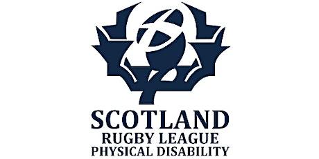 Physical Disability Development Day (Edinburgh) tickets