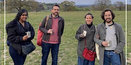Whisky Walk & Tasting / Chalk Farm to Little Venice tickets
