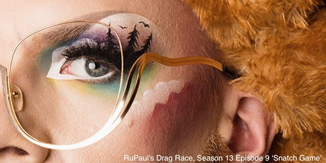 Colour Me Queer: ACO Pride Week Paint Night tickets