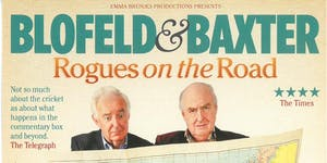 Blofeld & Baxter - Rogues On The Road