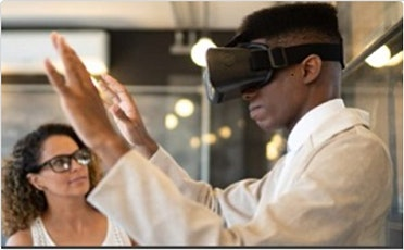 Virtual Reality Onsite Two Day Summer Workshop tickets