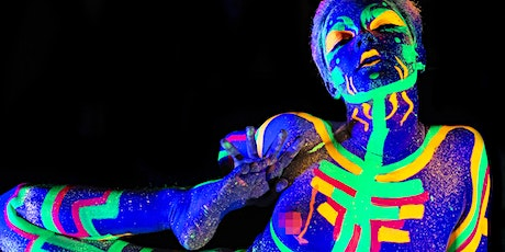 NEON NAKED LIFE DRAWING | LANE 7 | LEICESTER tickets