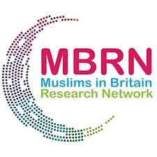 Muslims in Britain Research Network (MBRN) logo
