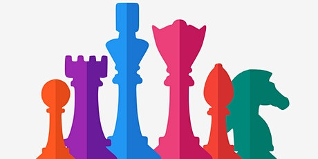 Learn To Play Chess Online Ages  7-14 tickets