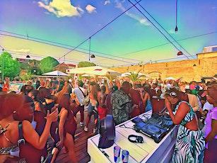 Freak de l'Afrique  - The Final Summer Rave biglietti