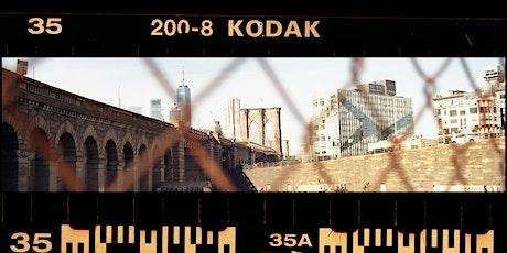 Bushwick Film Photography Photowalk with Lomography & Focus Camera tickets