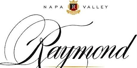 VIRTUAL Tasting - Raymond Vineyards tickets
