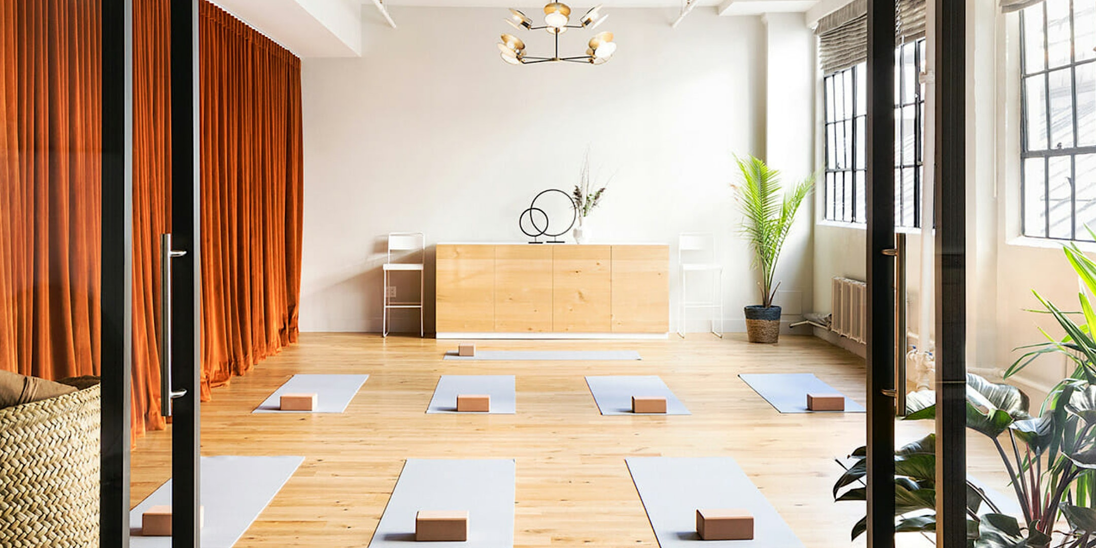 Yoga with Betsy Kase of Haven