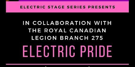 Electric Pride tickets