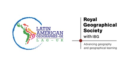 Latin American Geographies Working Group AGM tickets