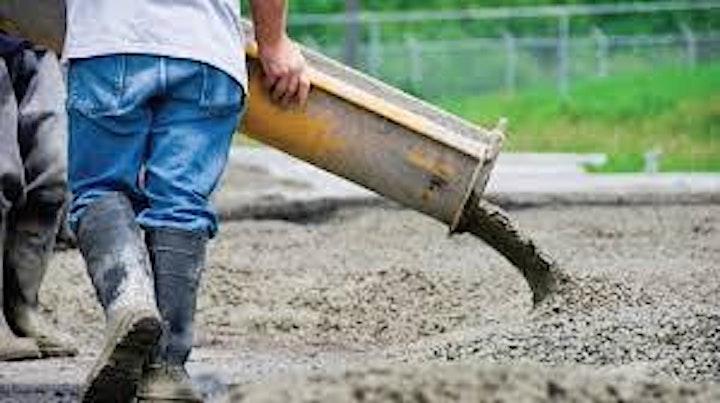 Benefits of Impermeable Concrete & Permanent Impermeable Repair image