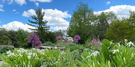 CAF Volunteer Opportunity: Wednesdays in the Gardens - August 11 tickets