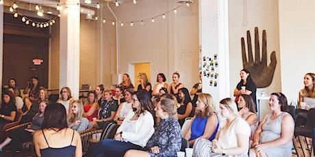 Women Wonderland: An Evening of Empowerment tickets