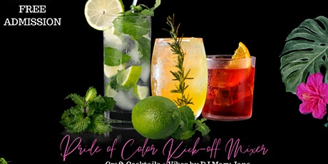 INPOC After Work Mix n' Mingle tickets