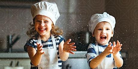 Kids Pizza and Milkshake Workshop tickets