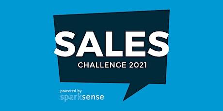 AMA for Startups - Sales Challenge 2021 tickets