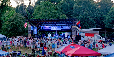 2022 North Mississippi Hill Country Picnic tickets