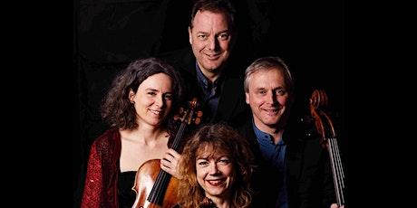 Primrose Piano Quartet tickets