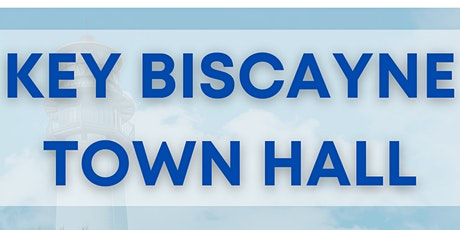 Key Biscayne Town Hall tickets