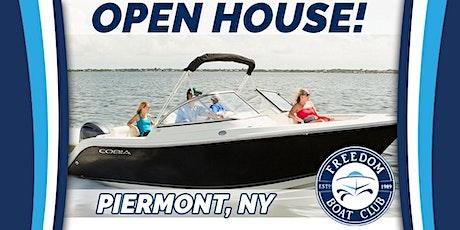Experience Freedom   Mid-Season Sale & Open House! tickets