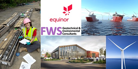 The Common Room Industry Takeover Day with Equinor & FWS Consultants tickets