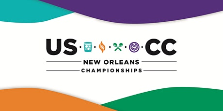 US Coffee Competitions - Latte Art NEW ORLEANS, LA 2021 tickets
