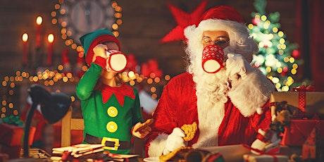 Festive Family Party with Santa tickets