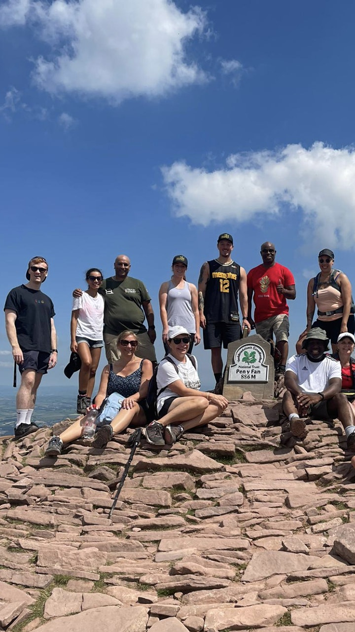 Soul Trail Hike - Mixed Gender image