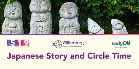 Japanese Story and Circle Time tickets