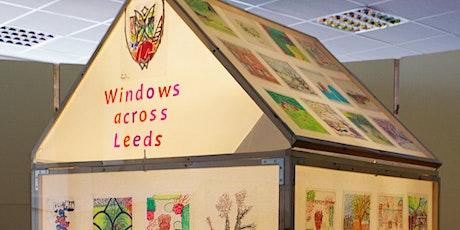 'Windows across Leeds' exhibition tickets
