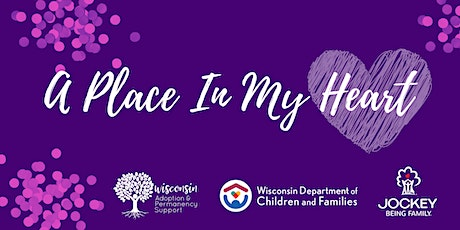 VIRTUAL CONFERENCE: A Place In My Heart -Parenting From Fear to Love tickets