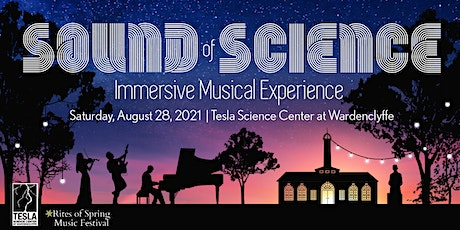 Sound of Science - Immersive Musical Experience tickets