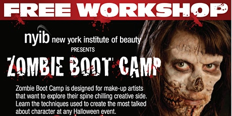Zombie Boot Camp tickets