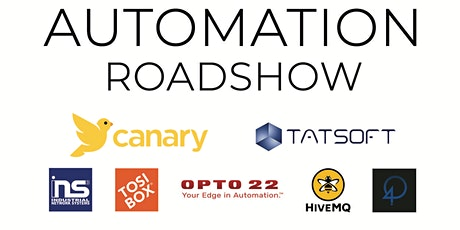 Automation Roadshow - Chicago tickets