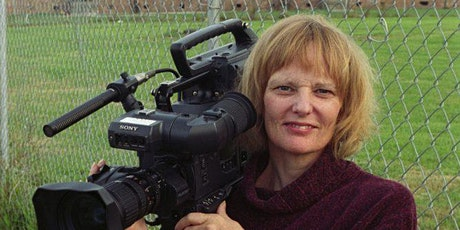 Virtual Talks with Video Activists: Julie Gustafson tickets
