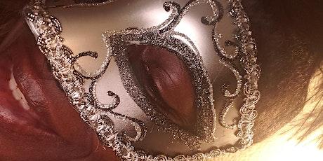 Mask-Off Masquerade Ball tickets