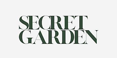 The Secret Garden - A Dinner Series tickets