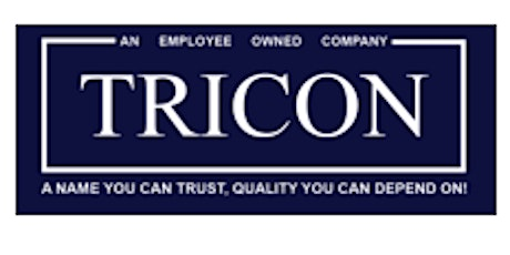 Schedule Your Interview with Tricon Construction tickets