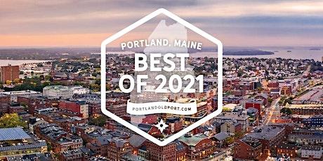 Best of 2021 Portland Old Port Awards Gala tickets
