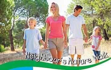 Neighbour's Nature Walk tickets