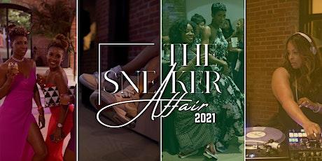 Sneaker Affair 2021 tickets