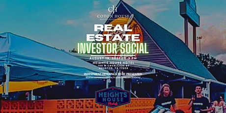 Investor Social tickets
