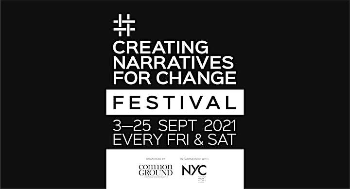 Creating Narratives for Change Special Bundles image