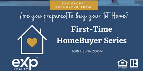 First Time Home Buyers Series- Part 2  - Lender Information tickets